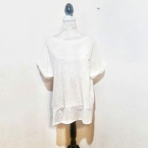 Jones NewYork  Snow White Xlong Fashion T